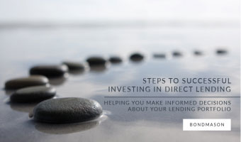 Steps to succesful investing in Direct Lending