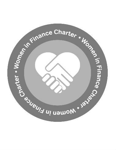 Women in finance logo